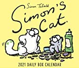 Simon's Cat 2021 Calendar